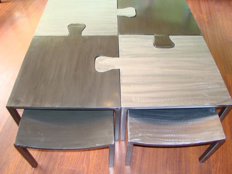table-basse-puzzle