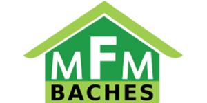 MFM Bâches, leader français depuis 2002 dans la fabrication et la commercialisation de bâches pour professionnels et particuliers